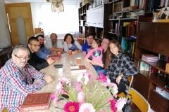 2018-10-21 Joodse les