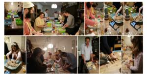 Bekijk hier de foto's van de Challah Bake!